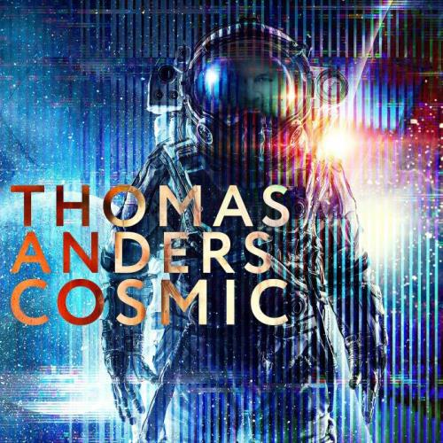 Thomas Anders — Cosmic (2021)