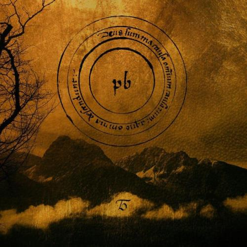 Profond Barathre — Tinnitus (2021)