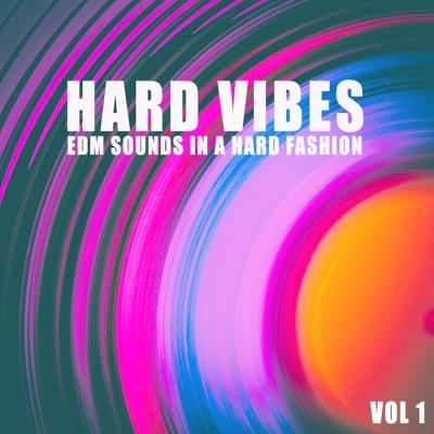 Hard Vibes, Vol. 1 (2021) (MP3)