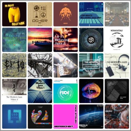Beatport Music Releases Pack 2657 (2021)