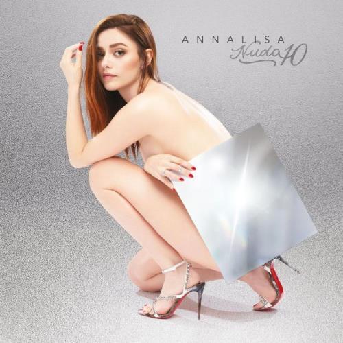 Annalisa — Nuda10 (Deluxe Edition) (2021)
