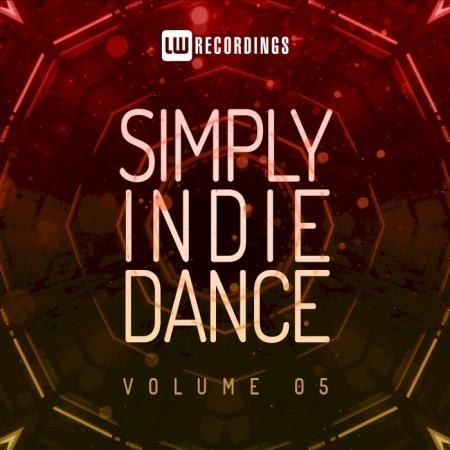 Simply Indie Dance Vol 05 (2021)