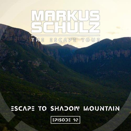 Markus Schulz —  Global DJ Broadcast (2021-03-11) Escape to Shadow Mountain