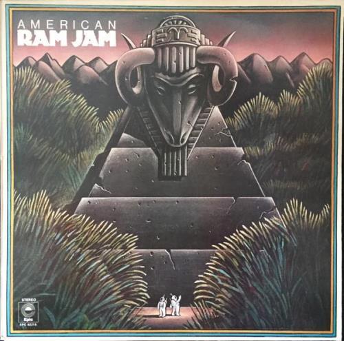 Ram Jam — Ram Jam (2021) FLAC