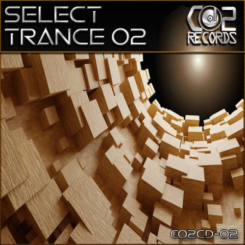 Select Trance 02 (2021)