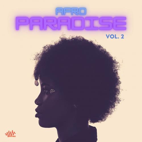 Afro Paradise, Vol. 2 (2021)