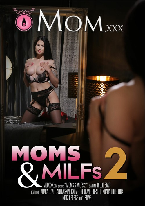 Moms And MILFs 2 (2021)