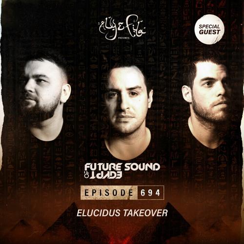 Aly & Fila — Future Sound Of Egypt FSOE 694 (2021-03-24)