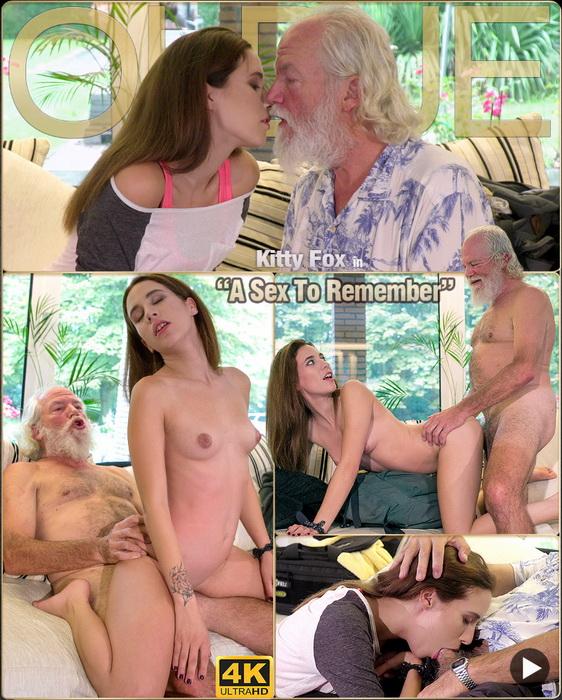 Kitty Fox - A Sex To Remember (2021 Oldje.com ClassMedia.com]) [FullHD   1080p  567.64 Mb]