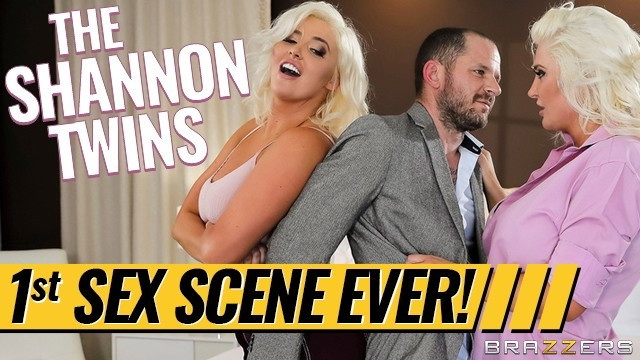 Karissa Shannon - Karissa Shannon Kristina Shannon share one lucky cock (2021 Brazzers) [FullHD   1080p  543.43 Mb]