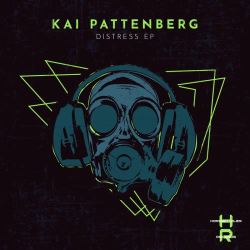 Kai Pattenberg — Distress EP (2021)