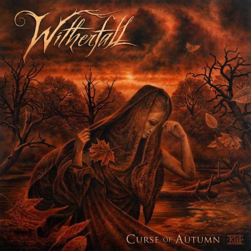 Witherfall — Curse Of Autumn (Bonus Track Edition) (2021)
