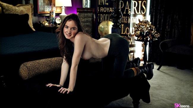 Hazel Moore - Cherry Creampie 3 (2020 5KTeens.com 5KPorn.com) [HD   720p  4.1 Gb]