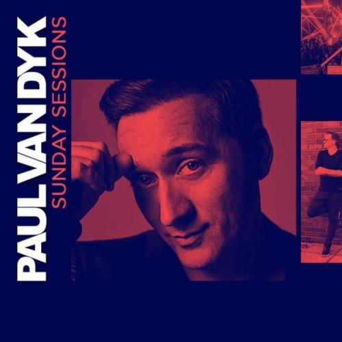 Paul van Dyk — Paul van Dyk's Sunday Sessions 038 (2021-03-14)