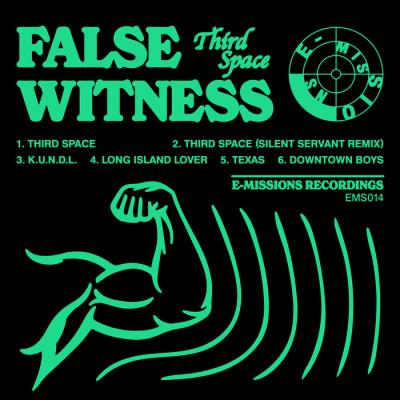 False Witness - Third Space (2021) (MP3)