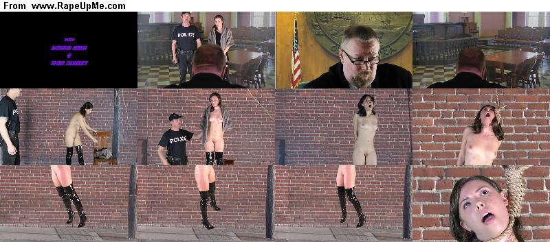 Hanging porn snuff Bdsm torture