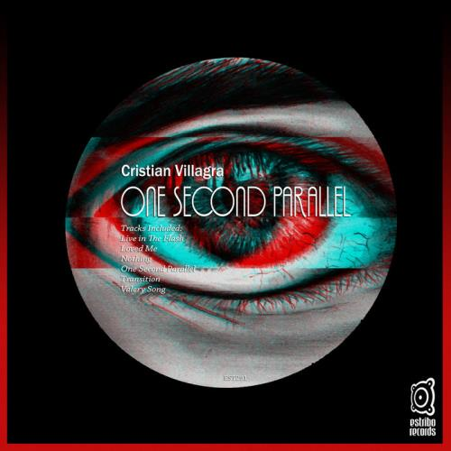 Cristian Villagra — One Second Parallel (2021)
