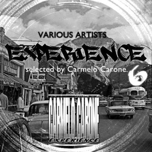Experience, Vol. 6 (2021)
