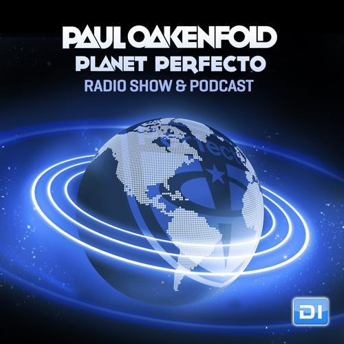 Paul Oakenfold — Planet Perfecto 541 (2021-03-15)
