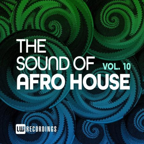 The Sound Of Afro House Vol 10 (2021)