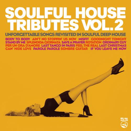 Soulful House Tributes Vol. 2 (2021)