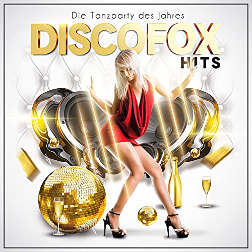 Die Tanzparty des Jahres (Discofox Hits) (2021)