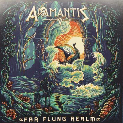 Adamantis — Far Flung Realm (2021) FLAC