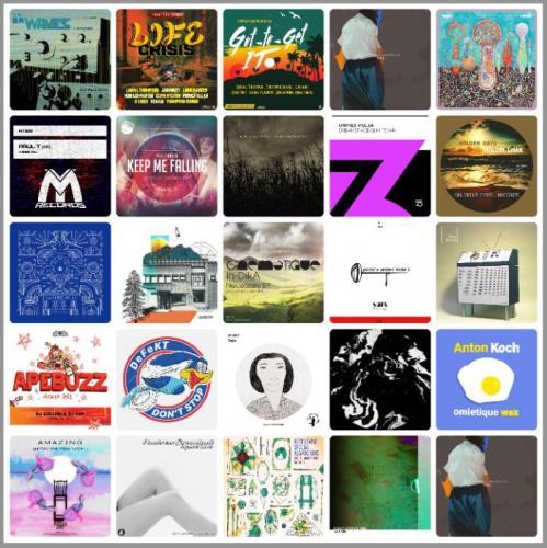 Beatport Music Releases Pack 2664 (2021)