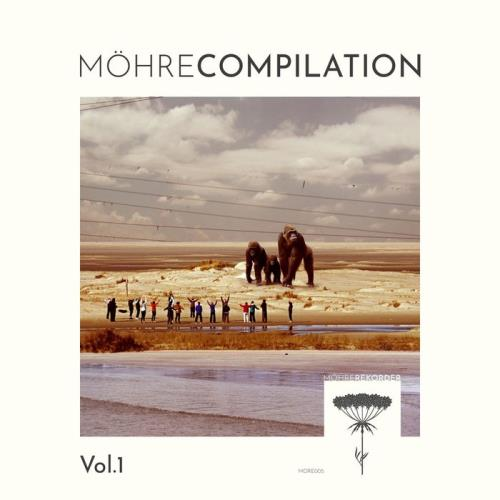 Mohre Compilation Vol 1 (2021)