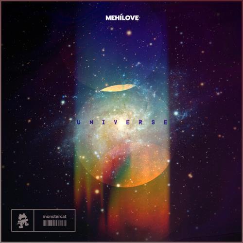 MeHiLove — Universe (2021)