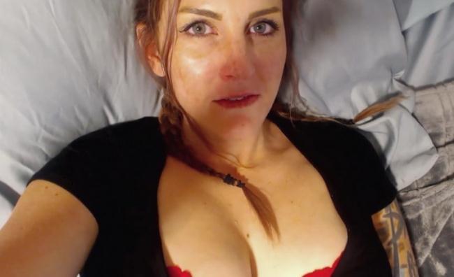 Kelly Payne - Cum Down My Throat (2021 KellyPaynesToyBox Manyvids Clips4sale) [FullHD   1080p  380.7 Mb]