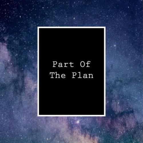 Tyler Rais — Part Of The Plan (2021)