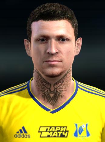 Pavel Mamaev (FK Rostov)