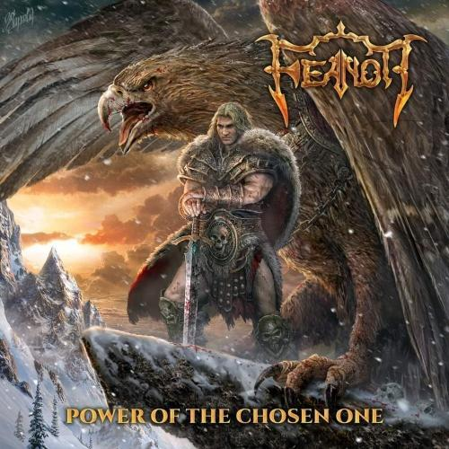 Feanor - Power Of The Chosen One (2021) FLAC