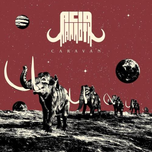 Acid Mammoth — Caravan (2021)