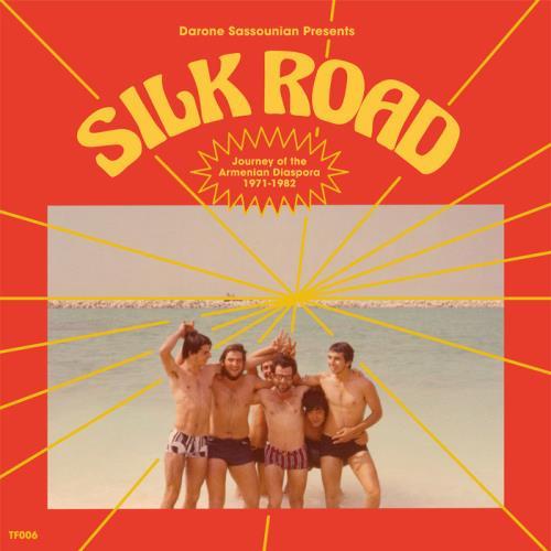 Silk Road: Journey Of The Armenian Diaspora (1971-1982) (2021)