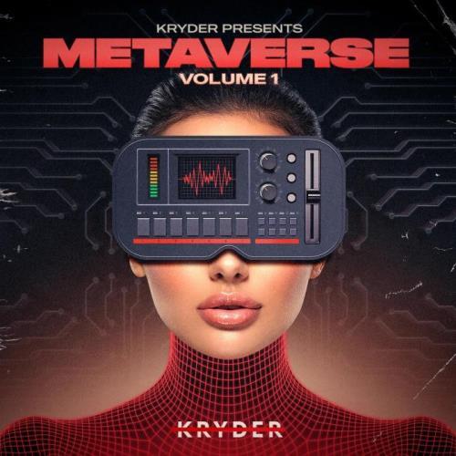 Kryder Presents Metaverse Vol. 1 (2021)