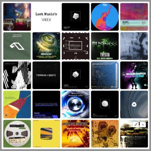 Beatport Music Releases Pack 2599 (2021)