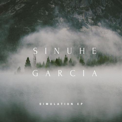 Sinuhe Garcia — Simulation (2021)