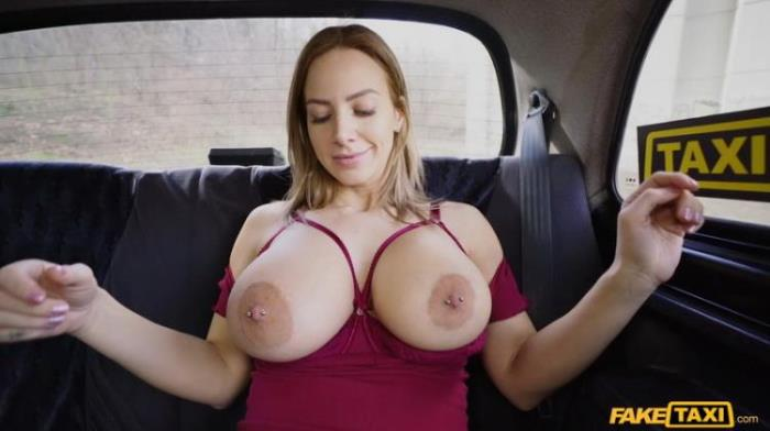 Nathaly Cherie - Nathaly doesn t like it Dirty (2021 FakeTaxi.com Fakehub.com) [FullHD   1080p  1.39 Gb]