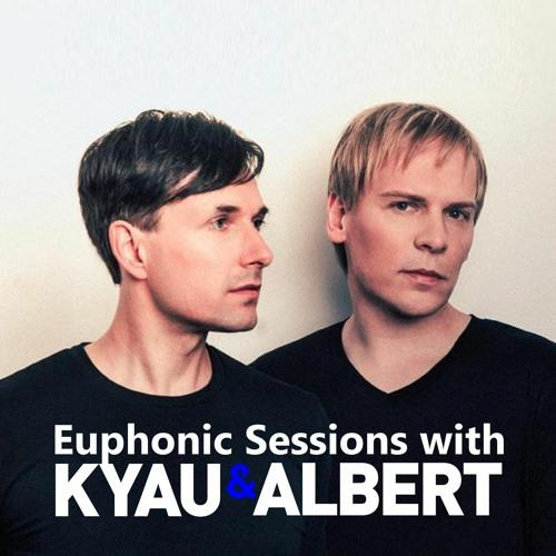 Kyau & Albert - Euphonic Sessions May 2021 (2020-05-01)