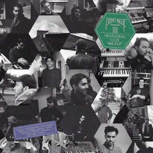 Hexagonal Club, Vol. 2 (2021)