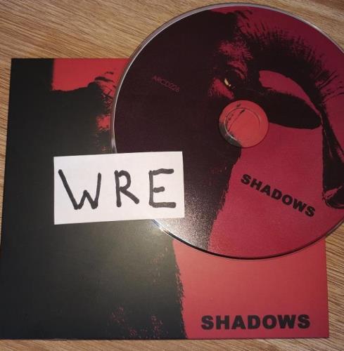 Shadows — Shadows (2021) FLAC