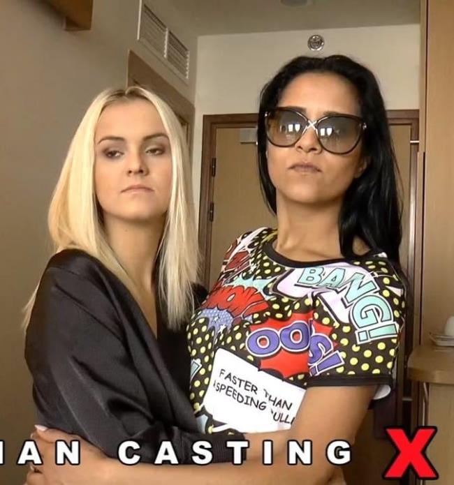 Abby Lee Brazil - Abby Lee Brazil Casting (Updated) (2020 WoodmanCastingX.com) [HD   720p  1.6 Gb]