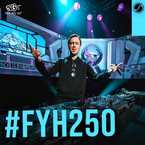 Andrew Rayel — Find Your Harmony Radioshow 250 (2021-03-31)