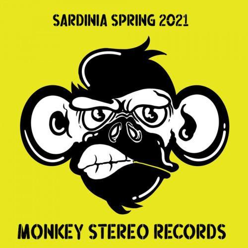 Monkey Stereo Records — Sardinia Spring 2021 (2021)