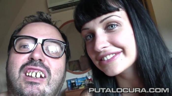 Putalocura.com: Hardcore Starring: Aletta Ocean
