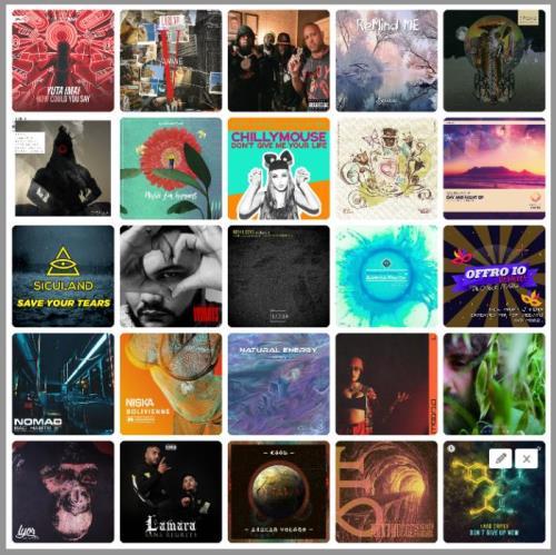 Beatport Music Releases Pack 2601 (2021)