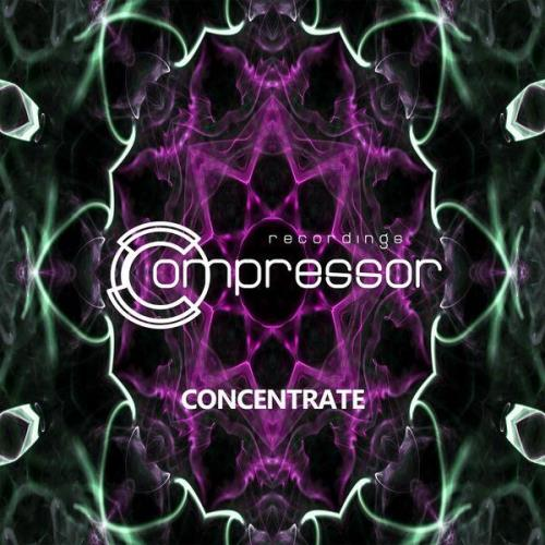Compressor Recordings — Concentrate (2021)