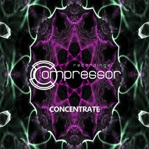 Compressor Recordings — Concentrate (2021)